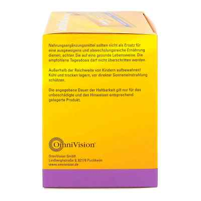 Centrovision Lutein 15 mg Granulki  zamów na apo-discounter.pl