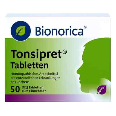 Tonsipret Tabletten  zamów na apo-discounter.pl