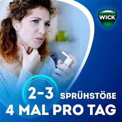Wick Sulagil Halsspray  zamów na apo-discounter.pl