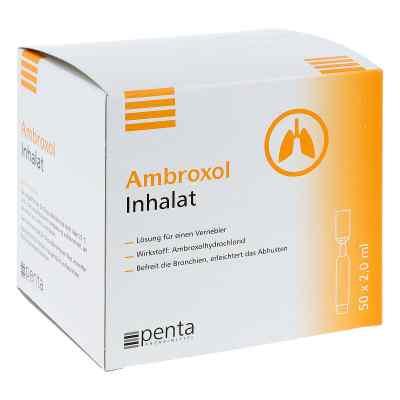 Ambroxol Inhalat Inhal.-lsg.