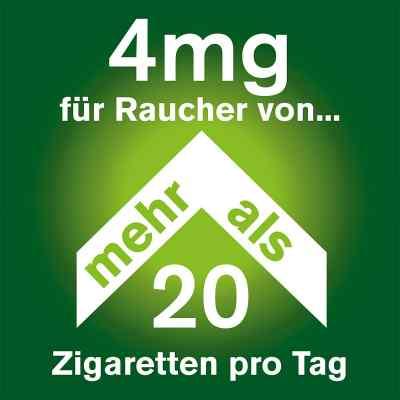 Nicorette 4 mg Freshmint Kaugummi  zamów na apo-discounter.pl