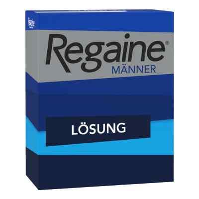 Regaine ampułki na wypadanie włosów dla mężczyzn  zamów na apo-discounter.pl