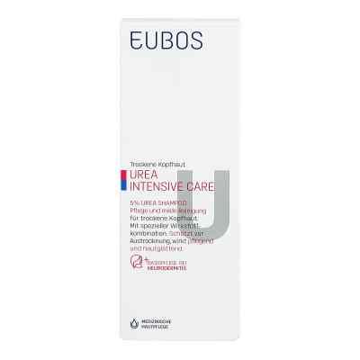Eubos Szampon do włosów 5% UREA  zamów na apo-discounter.pl