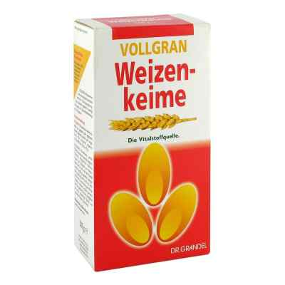 Vollgran Grandel kiełki pszenicy  zamów na apo-discounter.pl