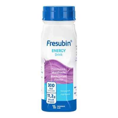 Fresubin Energy Drink Waldfrucht Trinkflasche  zamów na apo-discounter.pl