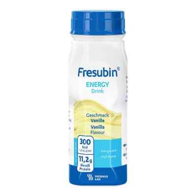 Fresubin Energy Drink Vanille Trinkflasche  zamów na apo-discounter.pl
