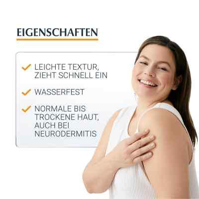 Eucerin Sun Lekkie mleczko do opalania SPF 30   zamów na apo-discounter.pl
