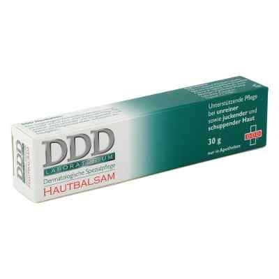 Ddd balsam do ciała pielęgnacja dermatologiczna  zamów na apo-discounter.pl