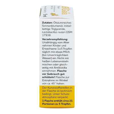 Bigaia krople dla niemowląt  zamów na apo-discounter.pl