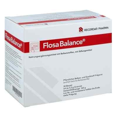 Flosa Balance proszek na zaparcia  zamów na apo-discounter.pl