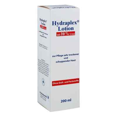 Hydraplex 10% Lotion  zamów na apo-discounter.pl