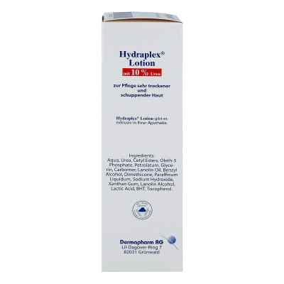 Hydraplex 10% balsam  zamów na apo-discounter.pl