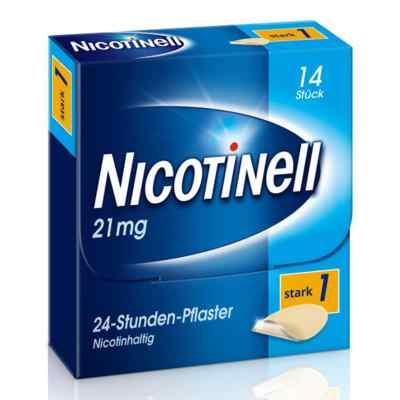 Nicotinell 52,5 mg 24 Stunden Pfl.transdermal  zamów na apo-discounter.pl