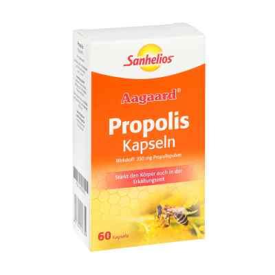 Aagaard Propolis kapsułki