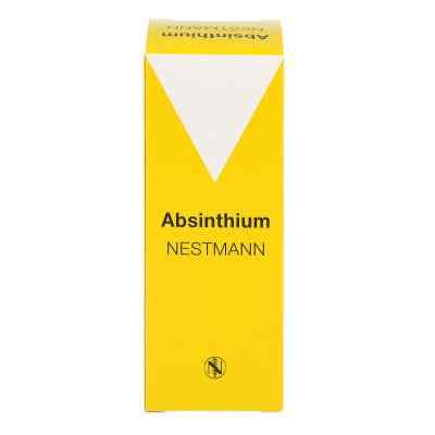 Absinthium Nestmann krople  zamów na apo-discounter.pl