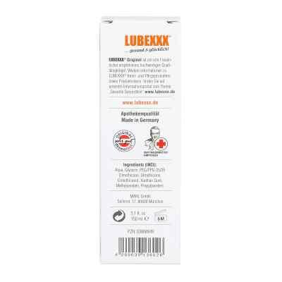 Lubexxx Premium Bodyglide Emulsion  zamów na apo-discounter.pl