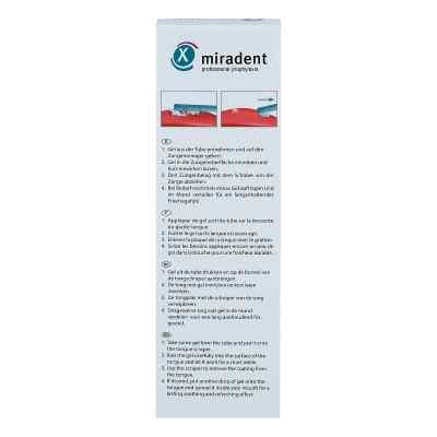 Miradent Tong Clin Set  zamów na apo-discounter.pl