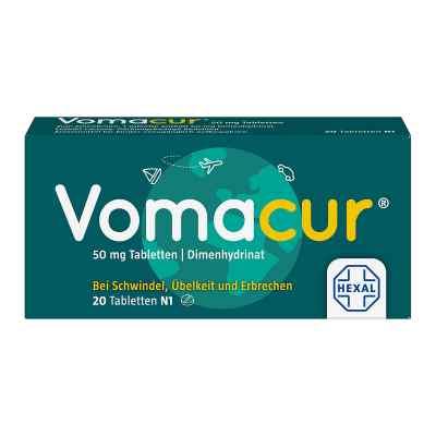 Vomacur w tabletkach   zamów na apo-discounter.pl