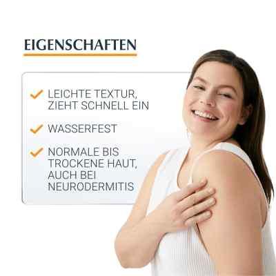 Eucerin Sun Lekkie mleczko do opalania SPF50  zamów na apo-discounter.pl