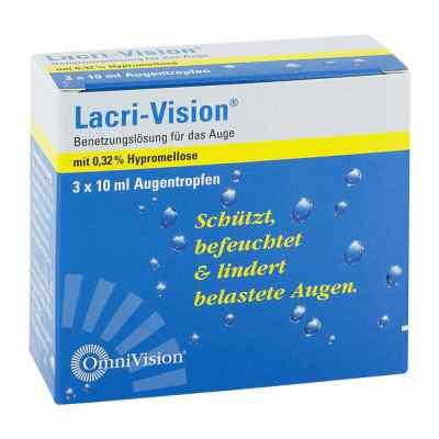 Lacri Vision Augentr.  zamów na apo-discounter.pl