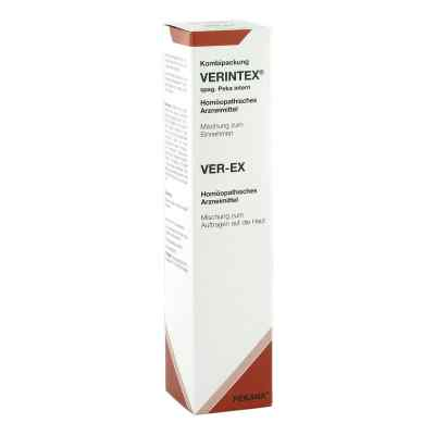 Verintex spag./VERINTEX N Kombipckg.  zamów na apo-discounter.pl