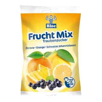 Bloc Traubenzucker Fruchtmix cukier gronowy owocowy saszetki  zamów na apo-discounter.pl