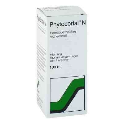 Phytocortal N Tropfen  zamów na apo-discounter.pl