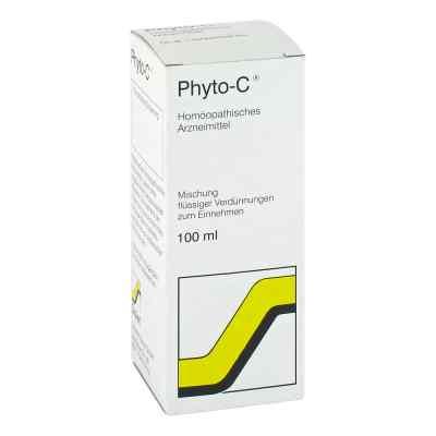 Phyto C Tropfen  zamów na apo-discounter.pl