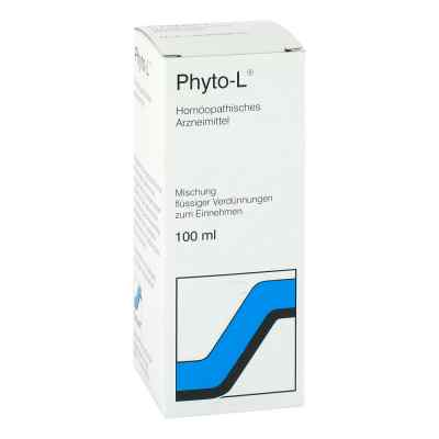 Phyto L Tropfen  zamów na apo-discounter.pl