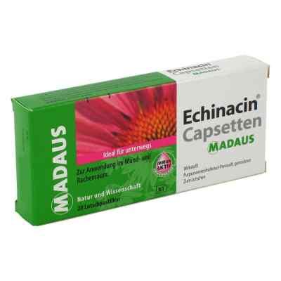 Echinacin Capsetten Lutschtabletten  zamów na apo-discounter.pl