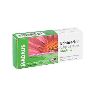 Echinacin Capsetten Lutschtabletten