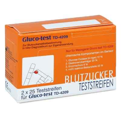 Gluco Test paski testowe  zamów na apo-discounter.pl