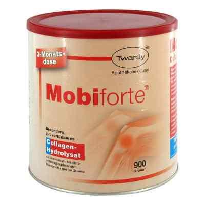 Mobiforte hydrolizat kolagenu w proszku  zamów na apo-discounter.pl