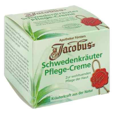 Jacobus krem z ziół szwedzkich  zamów na apo-discounter.pl