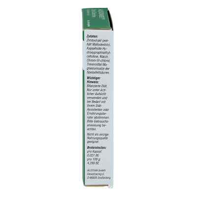 Alsidiabet Cynamon Catechine kapsułki dla diabetyków  zamów na apo-discounter.pl