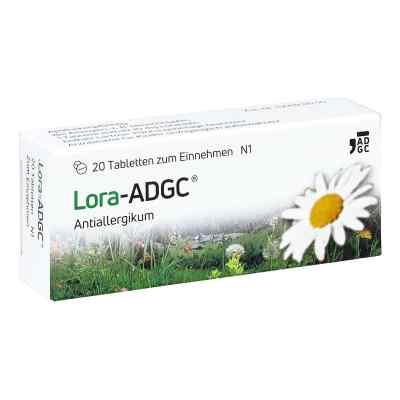 Lora Adgc Tabl.  zamów na apo-discounter.pl