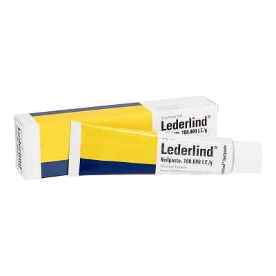 Lederlind Heilpaste  zamów na apo-discounter.pl