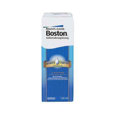 Boston Advance roztwór do przechowywania soczewek  zamów na apo-discounter.pl