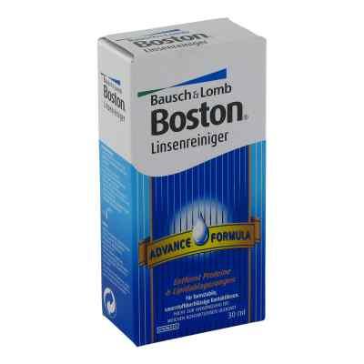 Boston Advance preparat do czyszczenia soczewek