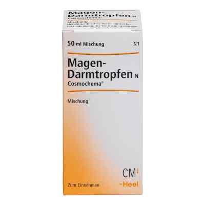 Magen Darmtropfen N Cosmochema  zamów na apo-discounter.pl