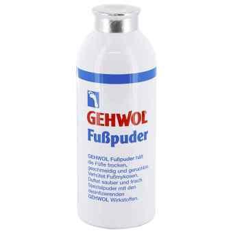 Gehwol puder do stóp  zamów na apo-discounter.pl