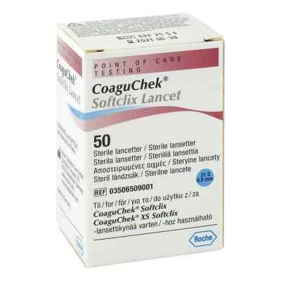 Coagu Chek Softclix Lancet  zamów na apo-discounter.pl