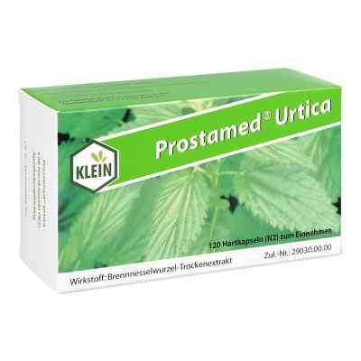 Prostamed Urtica Kapseln  zamów na apo-discounter.pl