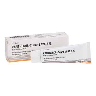 Panthenol Creme Law  zamów na apo-discounter.pl
