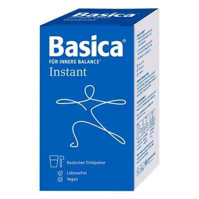 Basica instant proszek  zamów na apo-discounter.pl