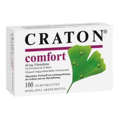 Craton Comfort Filmtabl.  zamów na apo-discounter.pl