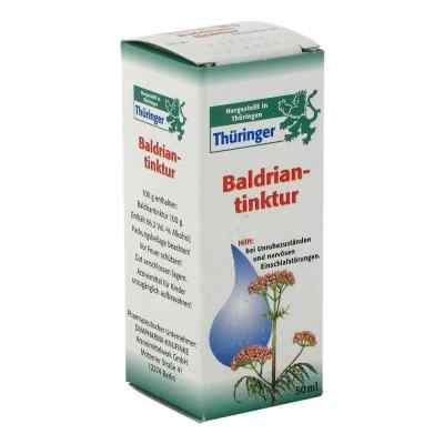 Thueringer Baldriantinktur  zamów na apo-discounter.pl