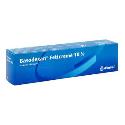 Basodexan Fettcreme