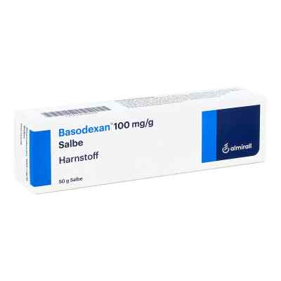 Basodexan Salbe  zamów na apo-discounter.pl