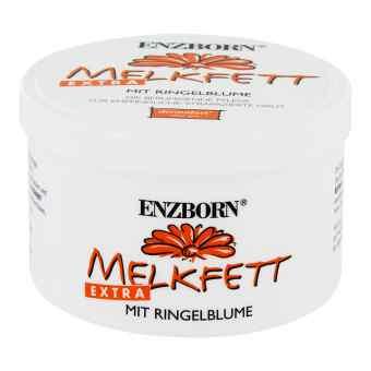 Melkfett Extra tłuszcz mleczny z nagietkiem krem  zamów na apo-discounter.pl